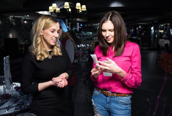 Культовый корейско-французский бренд Erborian запустил долгожданную новинку Glow-крем для лица в Московском Планетарии! - Фото №10
