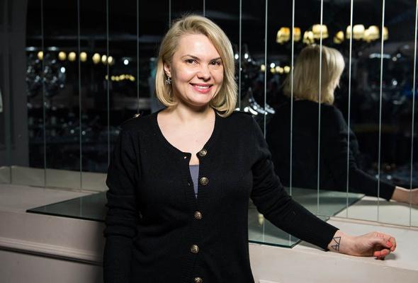 Культовый корейско-французский бренд Erborian запустил долгожданную новинку Glow-крем для лица в Московском Планетарии! - Фото №5