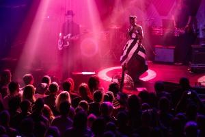 Концерты и вечеринки, на которые стоит пойти в июне