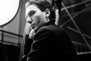 Янис Чамалиди: Творчество – это мост над бездной