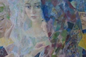 Выставка Георгия Шишкина