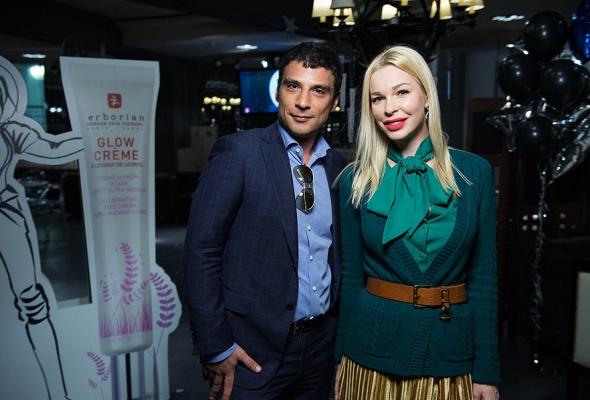 Культовый корейско-французский бренд Erborian запустил долгожданную новинку Glow-крем для лица в Московском Планетарии! - Фото №3