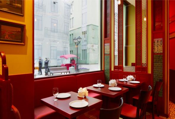 Central Café - Фото №5