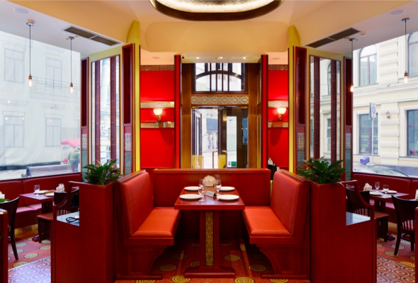 Central Café - Фото №1