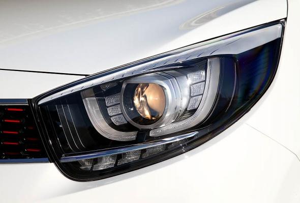 В России стартовали продажи KIA Picanto нового поколения - Фото №10