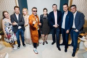 Инновационный бренд IQOS открыл первый флагманский бутик в Северной столице