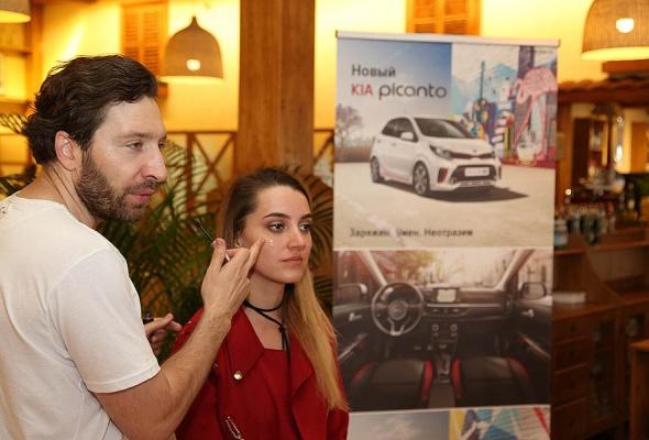 В России стартовали продажи KIA Picanto нового поколения - Фото №2