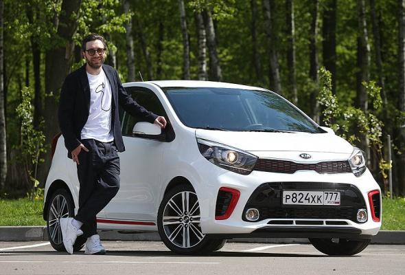 В России стартовали продажи KIA Picanto нового поколения - Фото №0