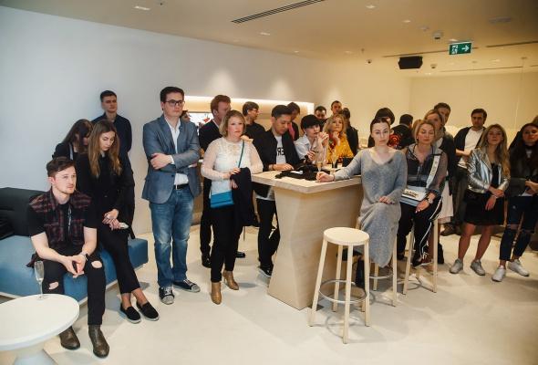 Инновационный бренд IQOS открыл первый флагманский бутик в Северной столице - Фото №13