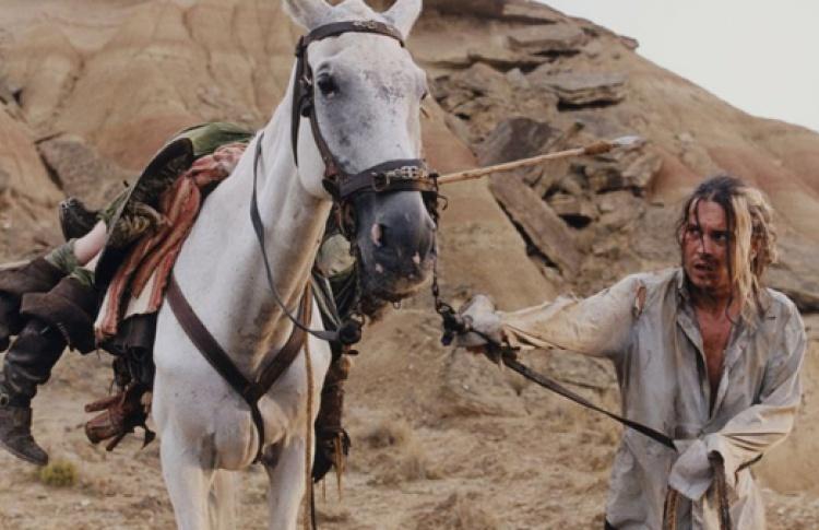 Терри Гиллиам спустя 17  лет закончил работу над фильмом «Человек, который убил Дон Кихота»