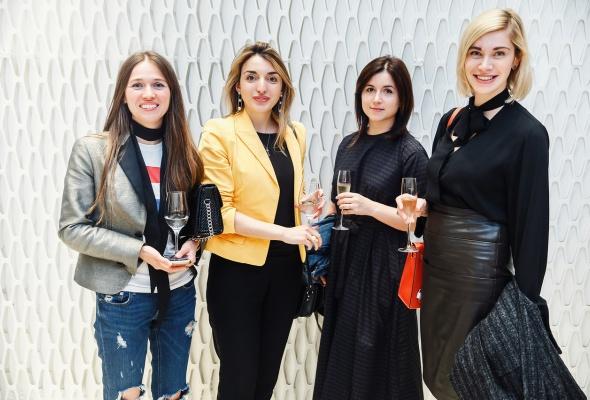 Инновационный бренд IQOS открыл первый флагманский бутик в Северной столице - Фото №11