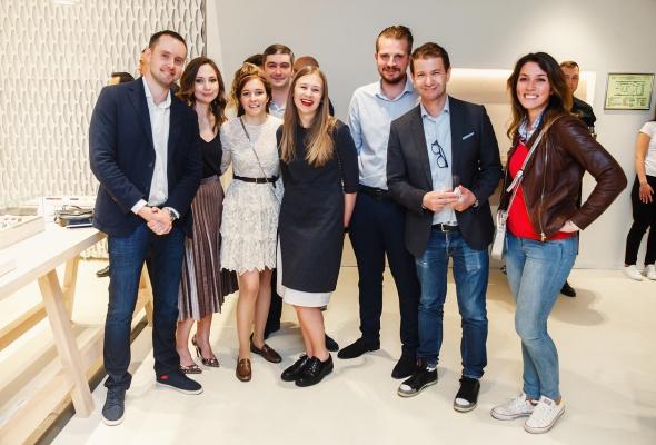 Инновационный бренд IQOS открыл первый флагманский бутик в Северной столице - Фото №10