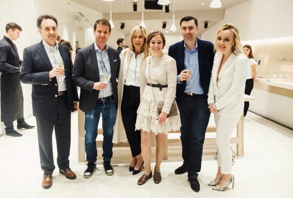 Инновационный бренд IQOS открыл первый флагманский бутик в Северной столице - Фото №9