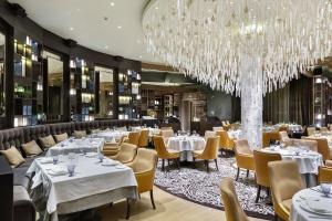 Ресторан Il Lago dei Cigni