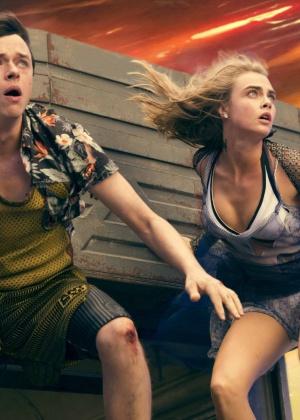 30 главных фильмов лета