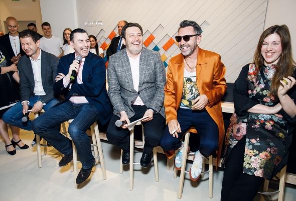 Инновационный бренд IQOS открыл первый флагманский бутик в Северной столице - Фото №6