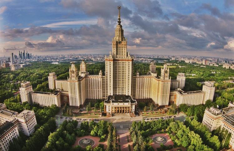 24 российских  вуза вошли в список лучших учебных заведений мира