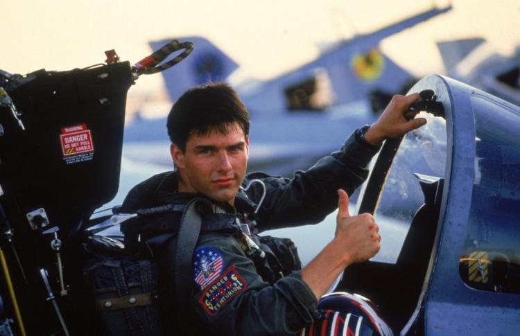10. «Лучший стрелок» (1986)
