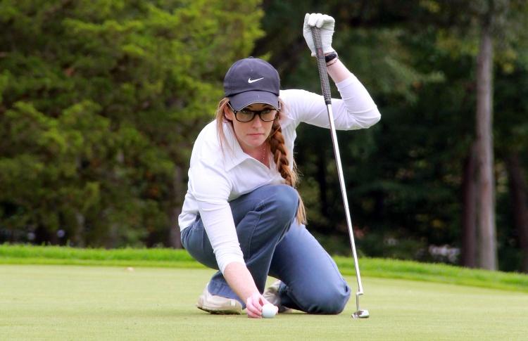 Взять урок игры в гольф