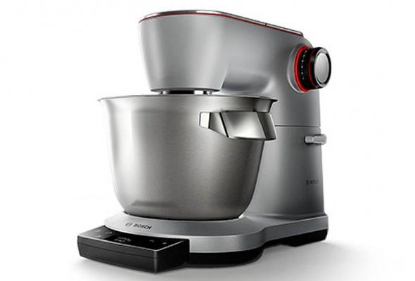 Bosch представляет флагманскую кухонную машину OptiMUM - Фото №4