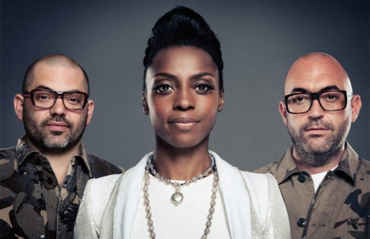 Morcheeba и «Браво» выступят в июне на Bosco Fresh Fest
