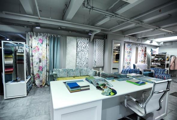 Открытие официального шоу-рума Designers Guild и Christian Lacroix - Фото №0