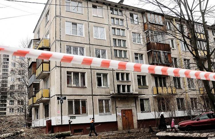 Госдума приняла пакет поправок в закон о реновации во втором чтении