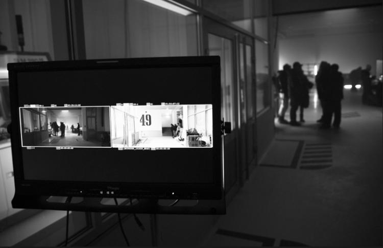 Федор Бондарчук откроет в Москве киношколу «Индустрия»