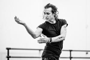 Выступление Фаруха Рузиматова