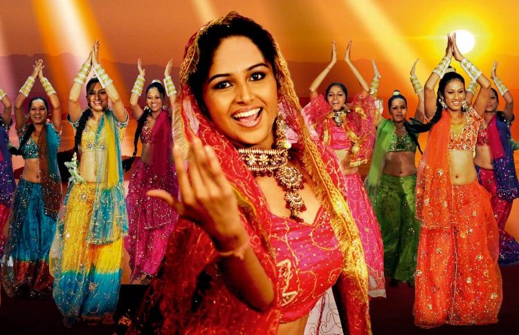 Россия договорилась с Индией о совместном производстве фильмов