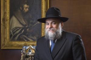 Раввин выбирает лучшие фильмы на Московском еврейском кинофестивале