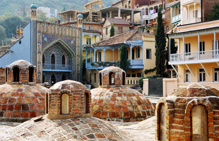 Из Тбилиси с любовью: 7 причин отправиться в Грузию этим летом