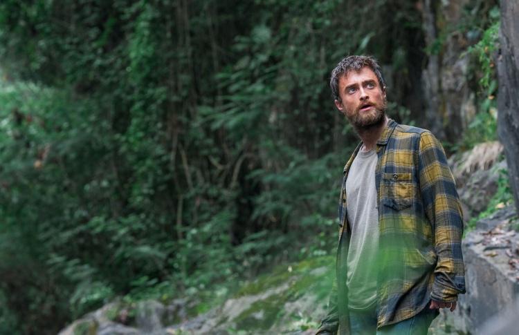 Дэниэл Редклиф три недели выживает на Амазонке: вышел трейлер фильма «Джунгли»