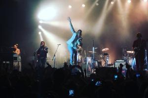 Arcade Fire выпустили клип на песню «Creature Comfort» с нового альбома