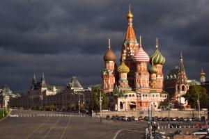 Синоптики предупредили об еще одном урагане в Москве