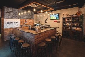 Крафтовый бар BeerMood