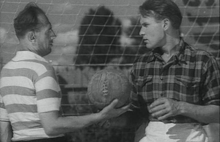 «Вратарь» (1936)