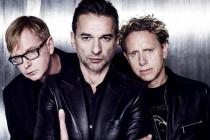 Концерт Depeche Mode в рамках Global Spirit Tour