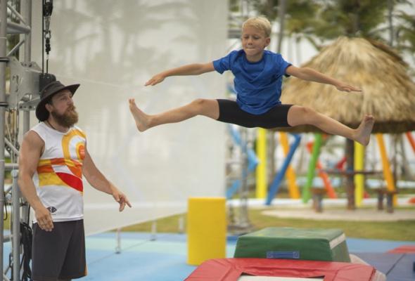 Club Med CREACTIVEby CirqueDuSoleil впервые на европейском курорте - Фото №6