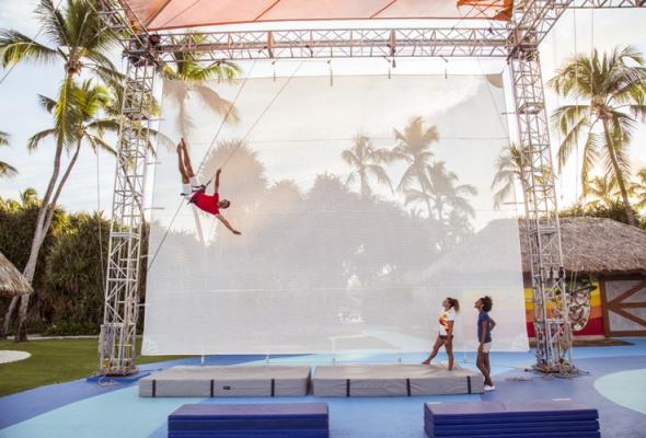 Club Med CREACTIVEby CirqueDuSoleil впервые на европейском курорте - Фото №4