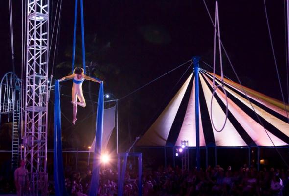Club Med CREACTIVEby CirqueDuSoleil впервые на европейском курорте - Фото №3