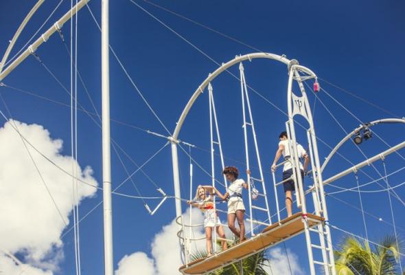 Club Med CREACTIVEby CirqueDuSoleil впервые на европейском курорте - Фото №2