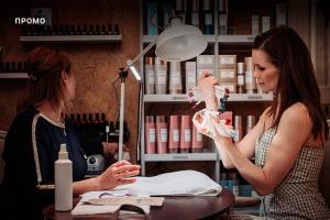 Все секреты перманентного макияжа от Анны Савиной