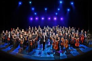 Концерт «Симфонический Голливуд»