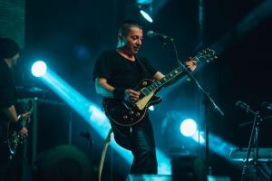 Ежегодный международный рок-фестиваль «Окна открой-2017»