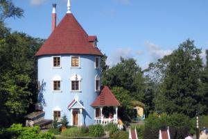 В Финляндии вновь открылся единственный в мире музей Муми-троллей