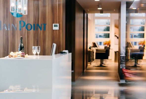 Main Point - Фото №0