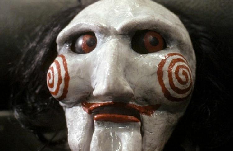 Восьмая «Пила» выйдет к Хэллоуину