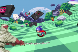 Sega выпустила приложение с коллекцией ретроигр для смартфонов