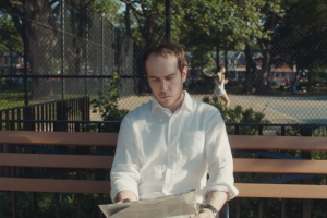 Radiohead выпустили видео на новый трек «Man Of War»